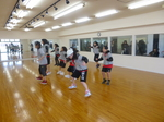 Ayaナンバー練習.JPG